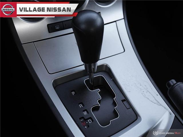 2011 Mazda Mazda3 GX (Stk: 80938A) in Unionville - Image 21 of 27