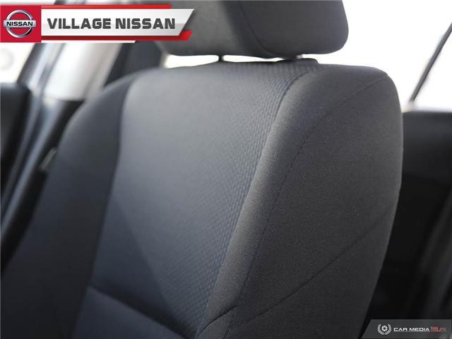 2011 Mazda Mazda3 GX (Stk: 80938A) in Unionville - Image 23 of 27