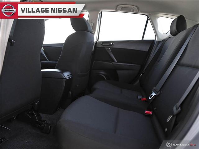 2011 Mazda Mazda3 GX (Stk: 80938A) in Unionville - Image 24 of 27