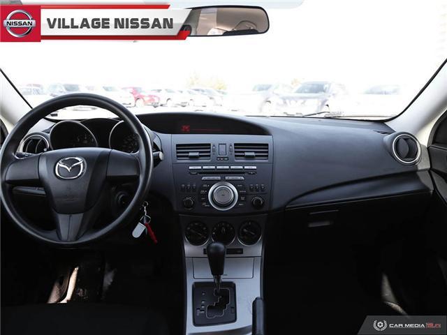 2011 Mazda Mazda3 GX (Stk: 80938A) in Unionville - Image 25 of 27
