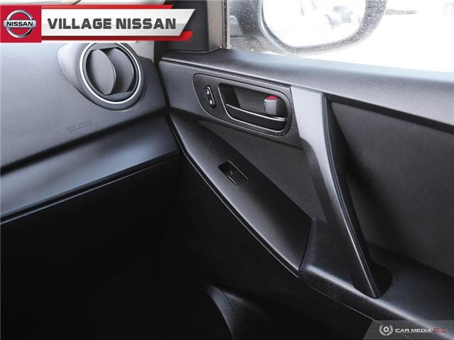 2011 Mazda Mazda3 GX (Stk: 80938A) in Unionville - Image 26 of 27