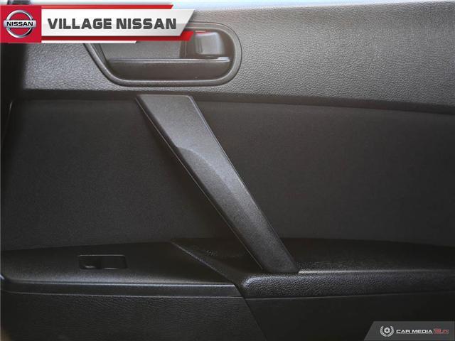 2011 Mazda Mazda3 GX (Stk: 80938A) in Unionville - Image 27 of 27