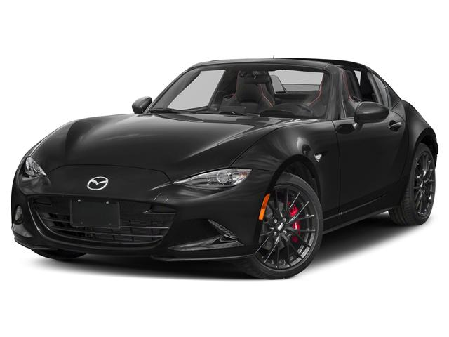 2017 Mazda MX-5 RF GS (Stk: P4692) in Barrie - Image 1 of 8