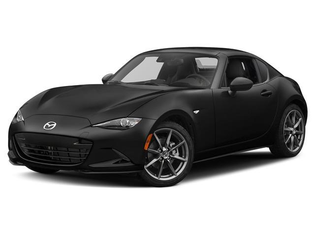 2017 Mazda MX-5 RF GT (Stk: P4886) in Barrie - Image 1 of 8