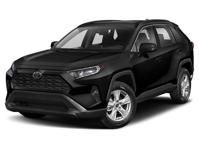 2019 Toyota RAV4 XLE (Stk: 19192) in Brandon - Image 1 of 9