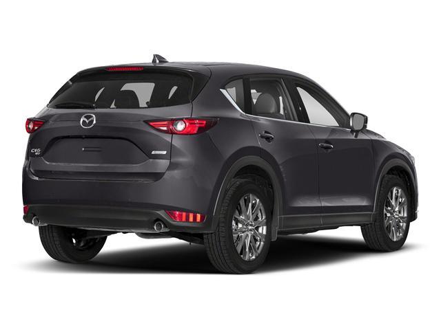 2019 Mazda CX-5 Signature (Stk: T555910) in Saint John - Image 3 of 9