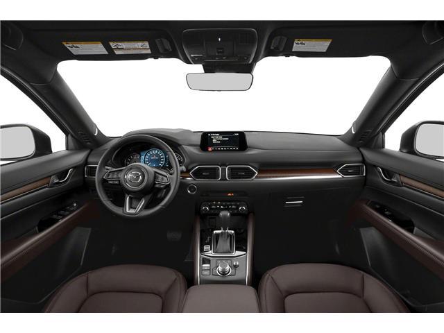 2019 Mazda CX-5 Signature (Stk: T555910) in Saint John - Image 5 of 9