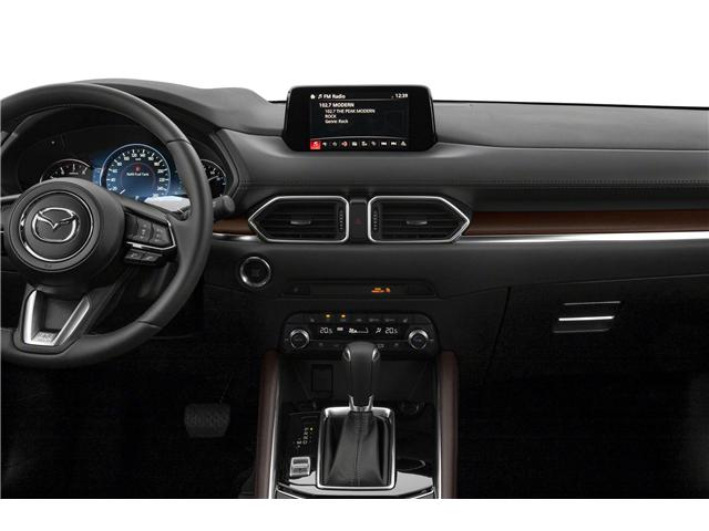 2019 Mazda CX-5 Signature (Stk: T555910) in Saint John - Image 7 of 9