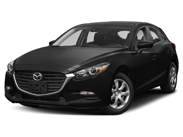 2018 Mazda Mazda3 GX (Stk: F250692) in Saint John - Image 1 of 9
