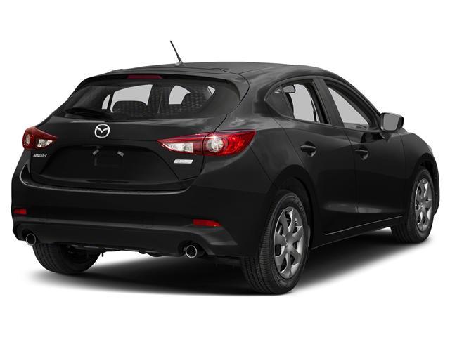 2018 Mazda Mazda3 GX (Stk: F250692) in Saint John - Image 3 of 9