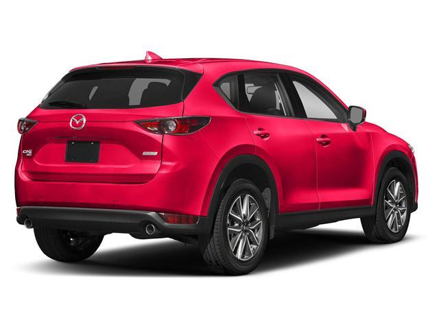 2018 Mazda CX-5 GT (Stk: T441658) in Saint John - Image 3 of 9