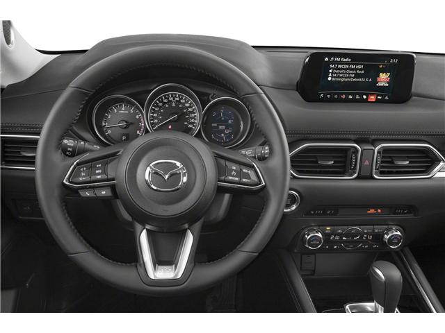2018 Mazda CX-5 GT (Stk: T441658) in Saint John - Image 4 of 9