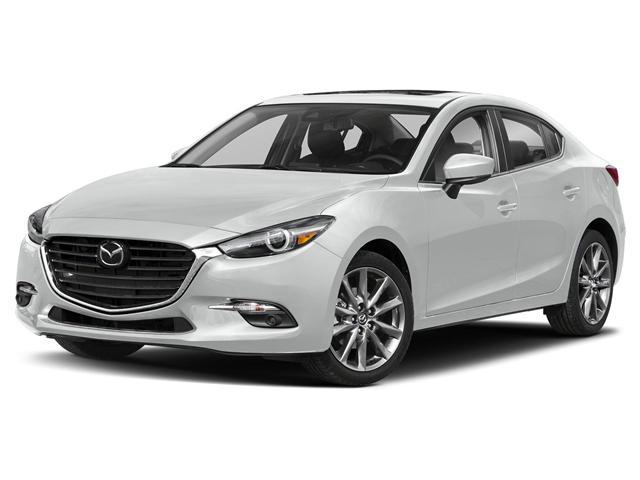 2018 Mazda Mazda3 GT (Stk: E276862) in Saint John - Image 1 of 9