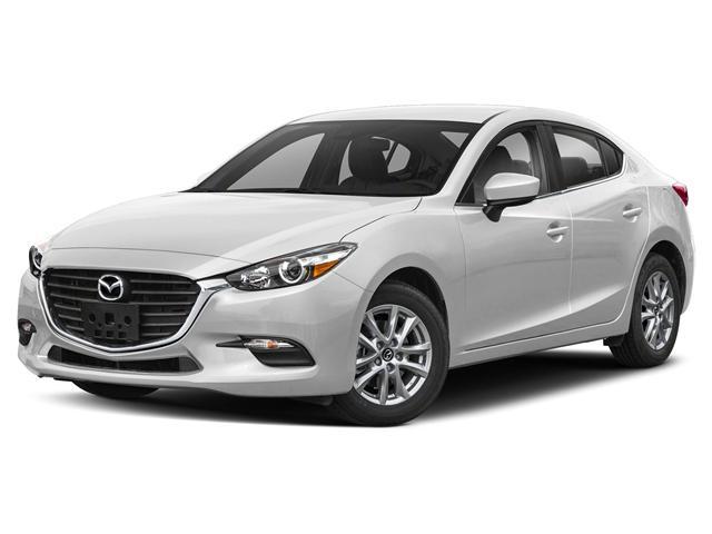 2018 Mazda Mazda3 SE (Stk: E239160) in Saint John - Image 1 of 9