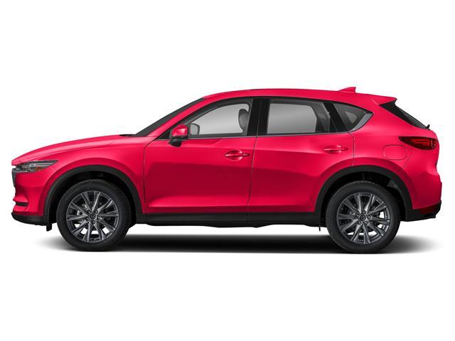 2019 Mazda CX-5 GT w/Turbo (Stk: T555718) in Saint John - Image 2 of 9