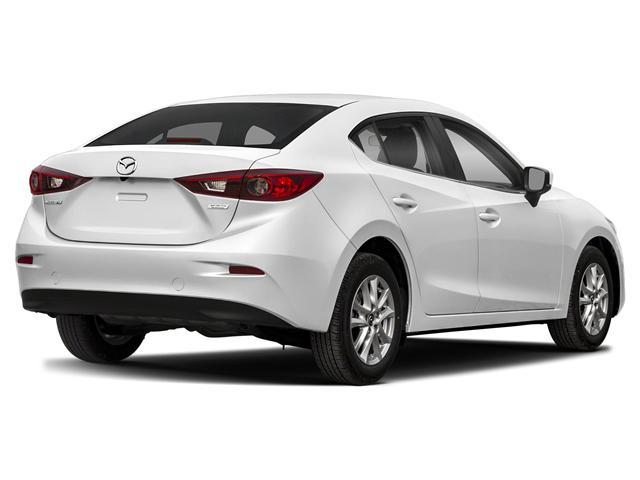 2018 Mazda Mazda3 50th Anniversary Edition (Stk: E188081) in Saint John - Image 3 of 9