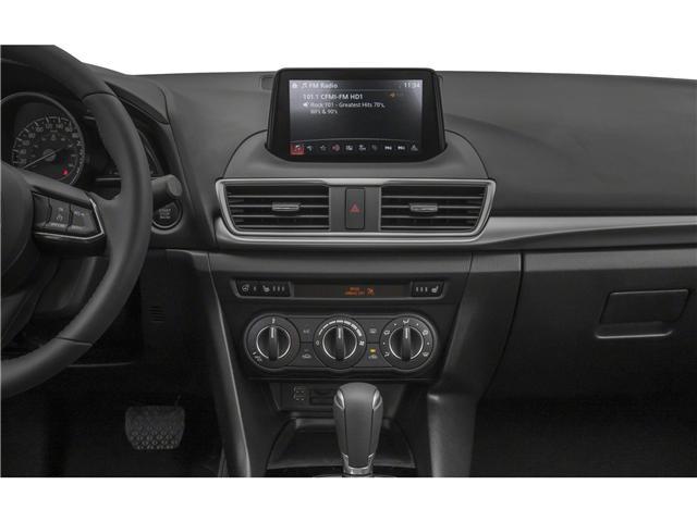 2018 Mazda Mazda3 50th Anniversary Edition (Stk: E188081) in Saint John - Image 7 of 9