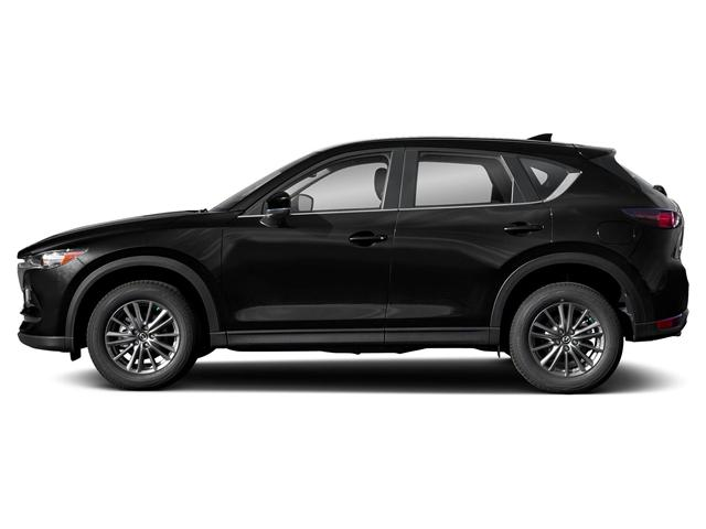 2018 Mazda CX-5 GS (Stk: T317803) in Saint John - Image 2 of 9