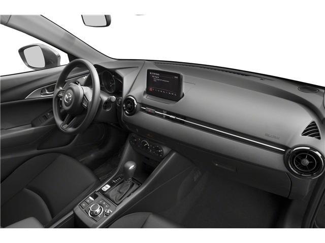 2019 Mazda CX-3 GX (Stk: H402340) in Saint John - Image 9 of 9