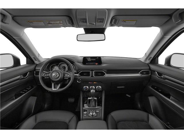 2019 Mazda CX-5 GS (Stk: T549050) in Saint John - Image 5 of 9