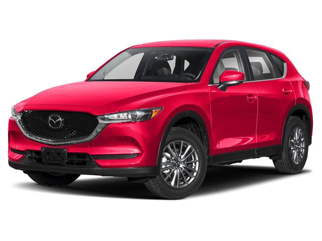 2019 Mazda CX-5 GS (Stk: T549830) in Saint John - Image 1 of 9