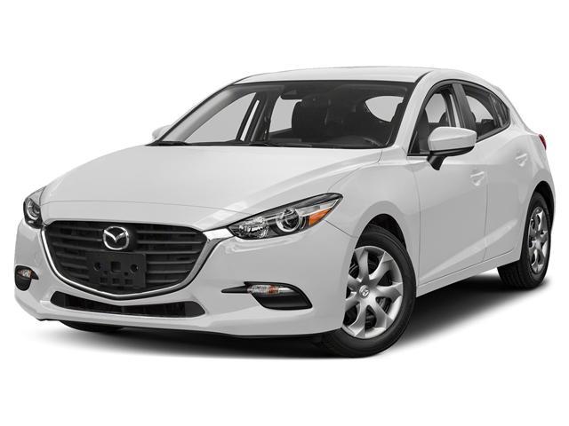 2018 Mazda Mazda3 GX (Stk: F249607) in Saint John - Image 1 of 9