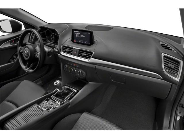 2018 Mazda Mazda3 GX (Stk: F249607) in Saint John - Image 9 of 9