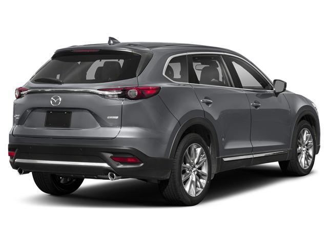 2018 Mazda CX-9 Signature (Stk: N230290) in Saint John - Image 3 of 9
