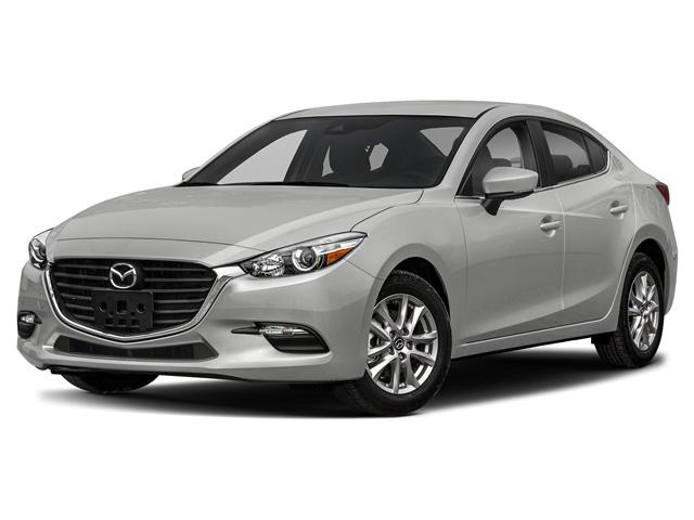 2018 Mazda Mazda3 GS (Stk: E245932) in Saint John - Image 1 of 9