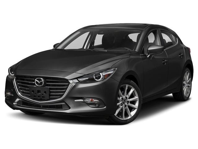 2018 Mazda Mazda3 GT (Stk: F261970) in Saint John - Image 1 of 9
