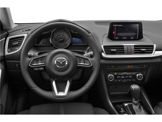 2018 Mazda Mazda3 GT (Stk: F261970) in Saint John - Image 4 of 9
