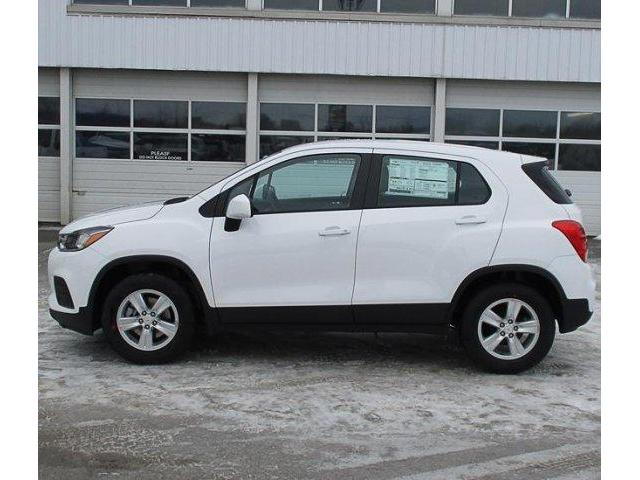 2019 Chevrolet Trax LS (Stk: 19392) in Peterborough - Image 2 of 3