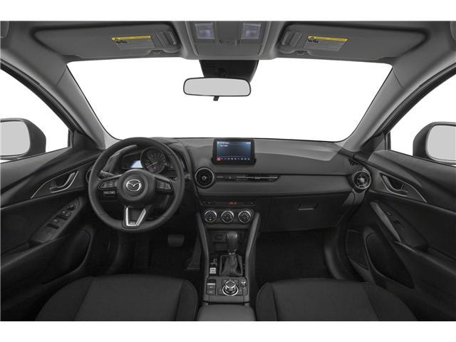 2019 Mazda CX-3 GS (Stk: H425550) in Saint John - Image 5 of 9