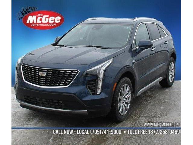2019 Cadillac XT4  (Stk: 19390) in Peterborough - Image 1 of 3