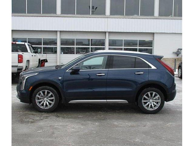 2019 Cadillac XT4  (Stk: 19390) in Peterborough - Image 2 of 3