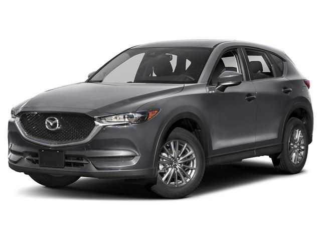2018 Mazda CX-5 GS (Stk: T417034) in Saint John - Image 1 of 9