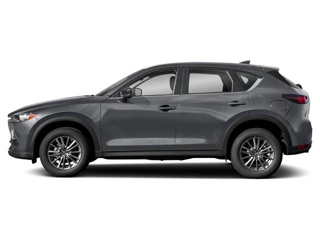 2018 Mazda CX-5 GS (Stk: T417034) in Saint John - Image 2 of 9