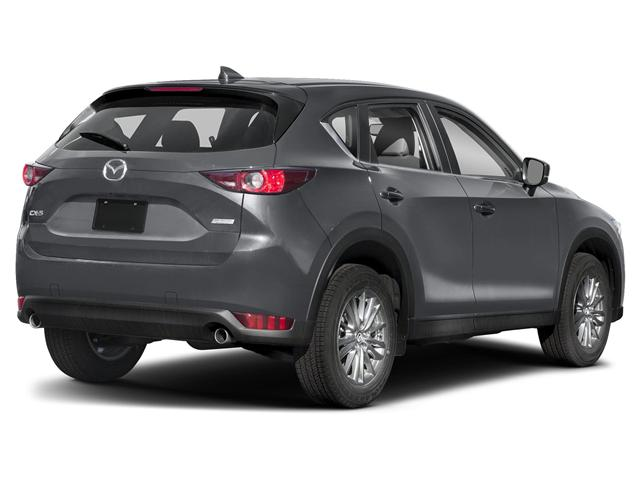 2018 Mazda CX-5 GS (Stk: T417034) in Saint John - Image 3 of 9