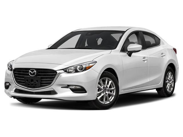 2018 Mazda Mazda3 GS (Stk: E237037) in Saint John - Image 1 of 9