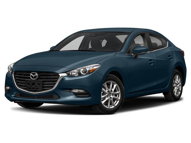2018 Mazda Mazda3 GS (Stk: E258106) in Saint John - Image 1 of 9