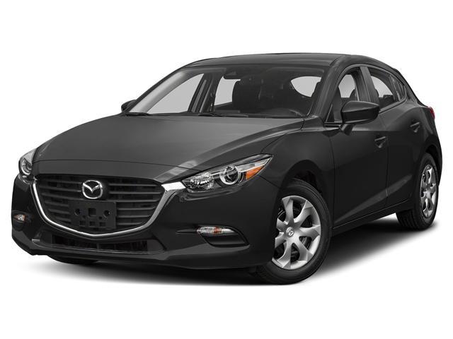 2018 Mazda Mazda3 GX (Stk: F249978) in Saint John - Image 1 of 9