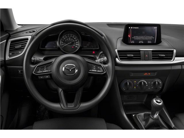 2018 Mazda Mazda3 GX (Stk: F249978) in Saint John - Image 4 of 9