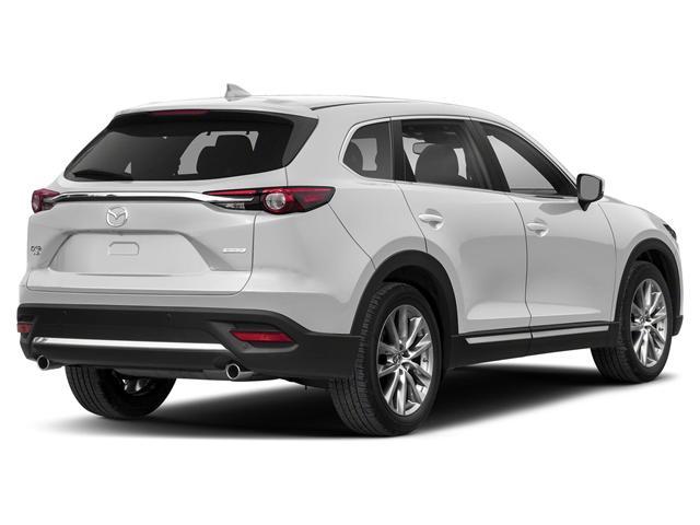 2018 Mazda CX-9 GT (Stk: N228247) in Saint John - Image 3 of 9