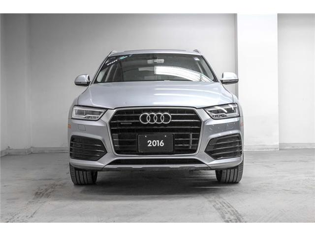 2016 Audi Q3 2.0T Technik (Stk: 53148) in Newmarket - Image 2 of 22