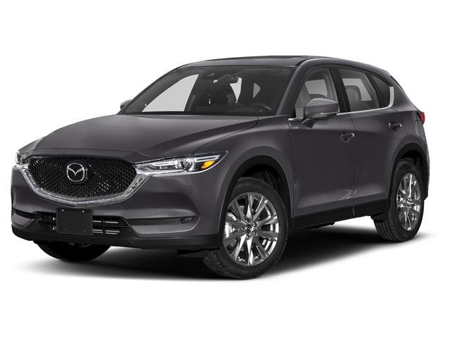 2019 Mazda CX-5 Signature (Stk: T529217) in Saint John - Image 1 of 9