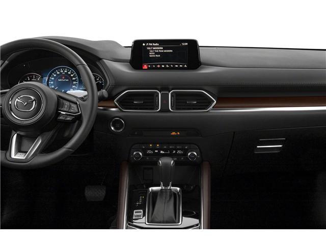 2019 Mazda CX-5 Signature (Stk: T529217) in Saint John - Image 7 of 9