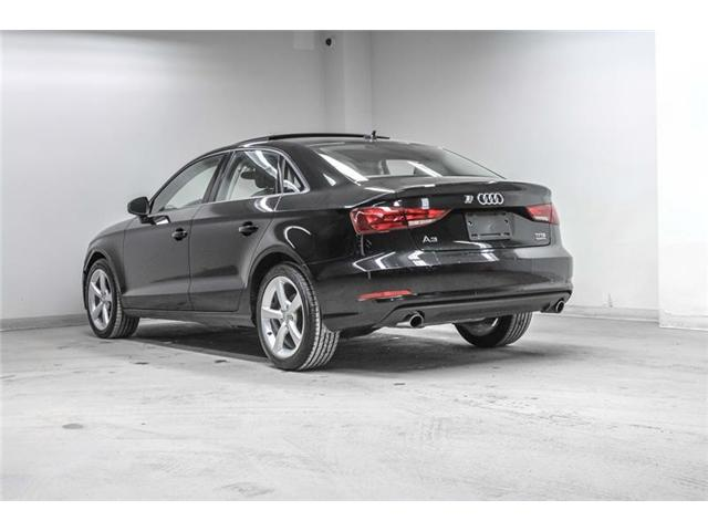 2015 Audi A3 2.0T Komfort (Stk: 53161) in Newmarket - Image 4 of 22