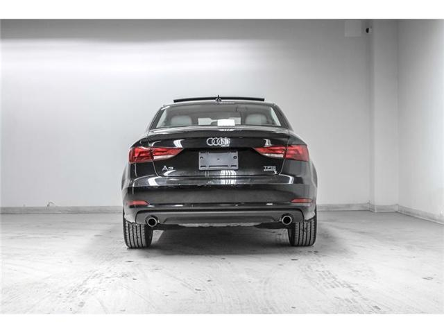 2015 Audi A3 2.0T Komfort (Stk: 53161) in Newmarket - Image 5 of 22