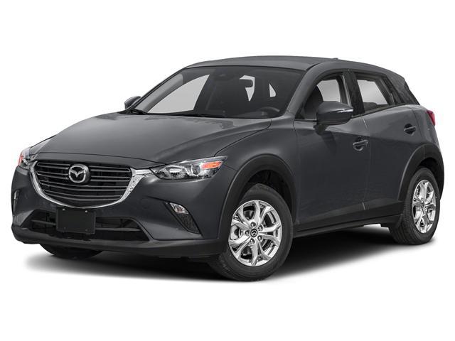 2019 Mazda CX-3 GS (Stk: H430991) in Saint John - Image 1 of 9