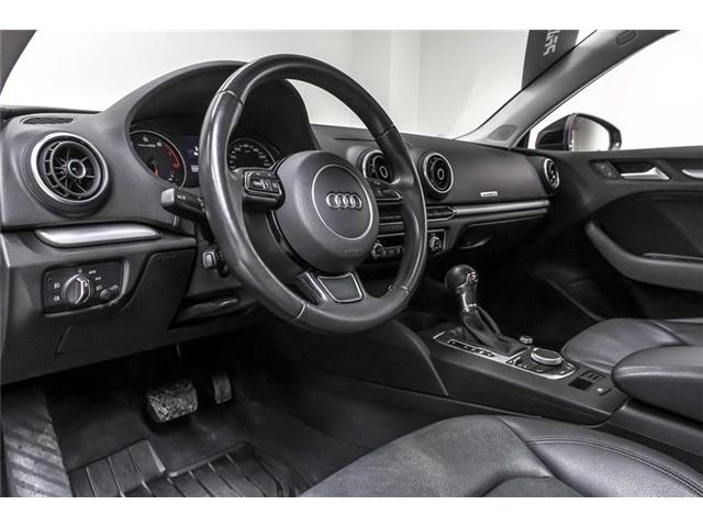 2015 Audi A3 2.0T Komfort (Stk: 53161) in Newmarket - Image 20 of 22